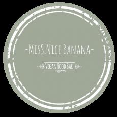 Miss Nice Banana Logo