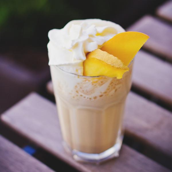 frappe-latte